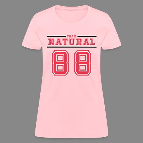 Team Natural 88 - Women's T-Shirt