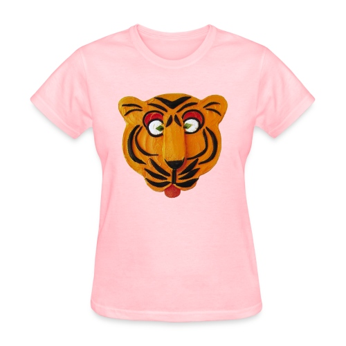 Timmy Tiger - Women's T-Shirt