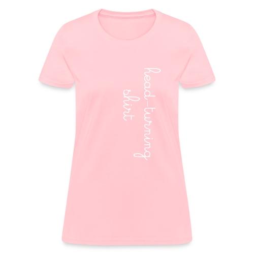 ht3 - Women's T-Shirt