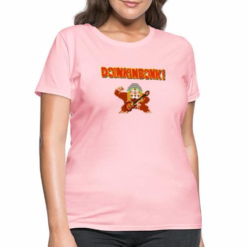 DoinkinBonk - Women's T-Shirt