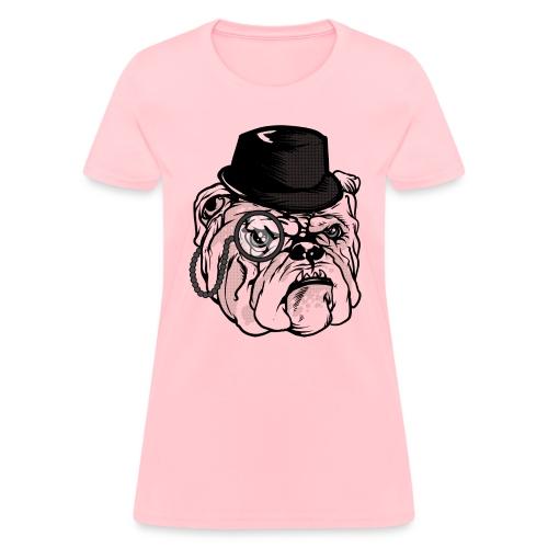 lifesabitch.png - Women's T-Shirt