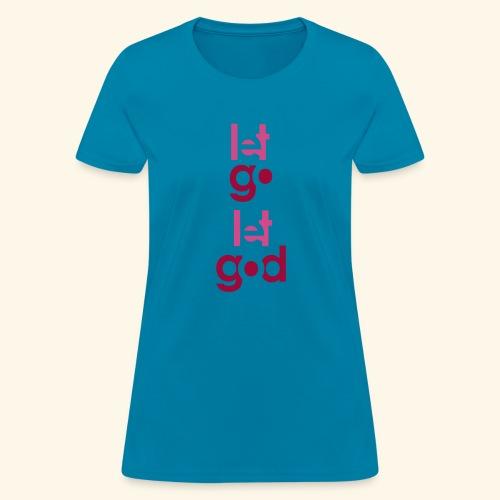 LGLG #10 - Women's T-Shirt