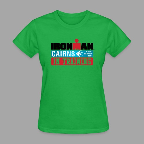 im cairns it - Women's T-Shirt
