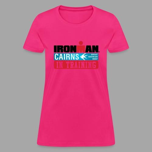 im cairns it - Women's T-Shirt