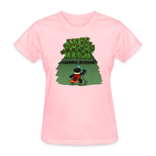 Horde of Creepers - Women's T-Shirt