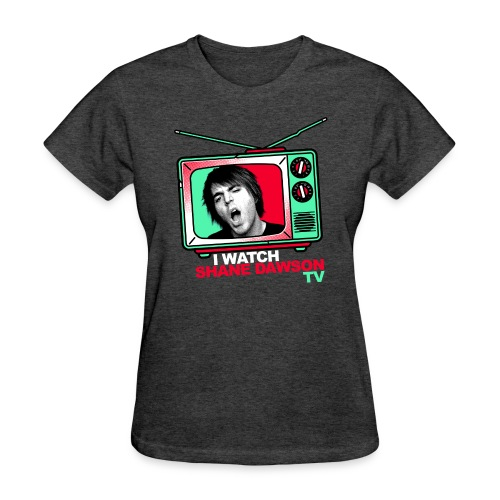 dawsontv for black shirts Shane Dawson - Women's T-Shirt