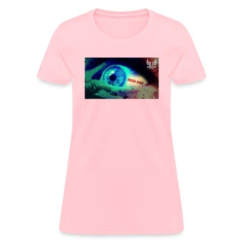 HorrorHaiku jpg - Women's T-Shirt