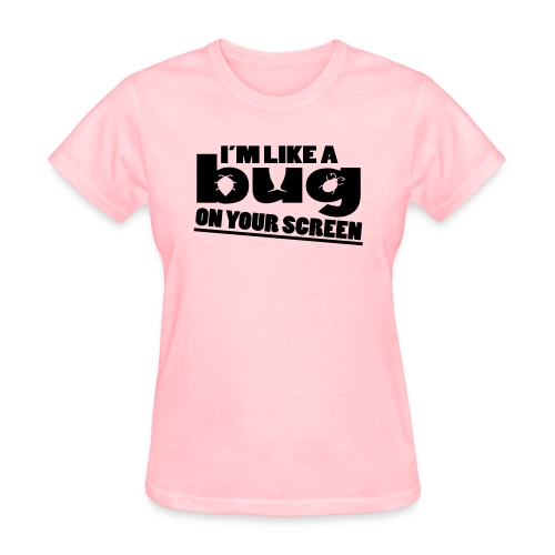 bug - Women's T-Shirt