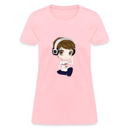 image5 - Women's T-Shirt