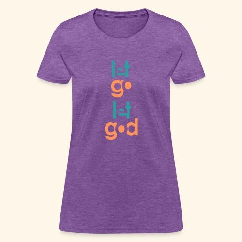 LGLG #8 - Women's T-Shirt