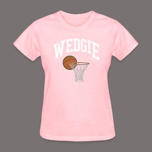 Wedgie - Women's T-Shirt