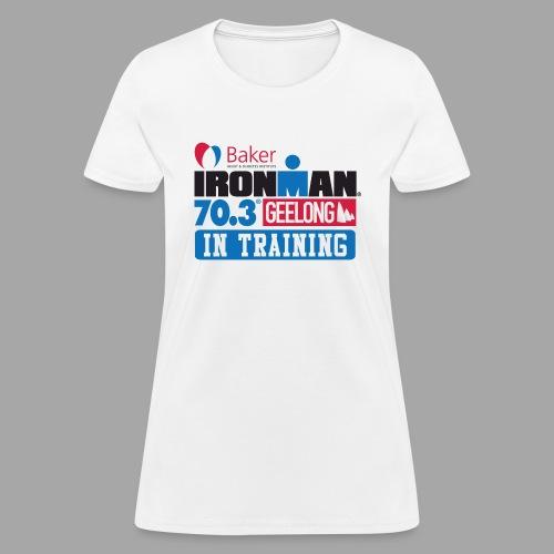 70.3 Geelong - Women's T-Shirt