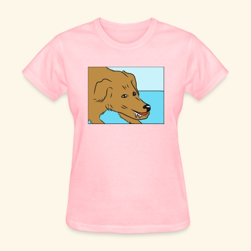 wikiHow dog - Women's T-Shirt