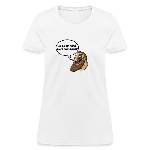 Chabbb! - Women's T-Shirt