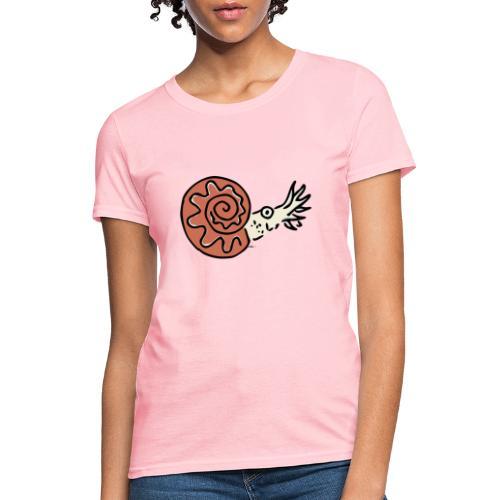 Ammonite - Women's T-Shirt