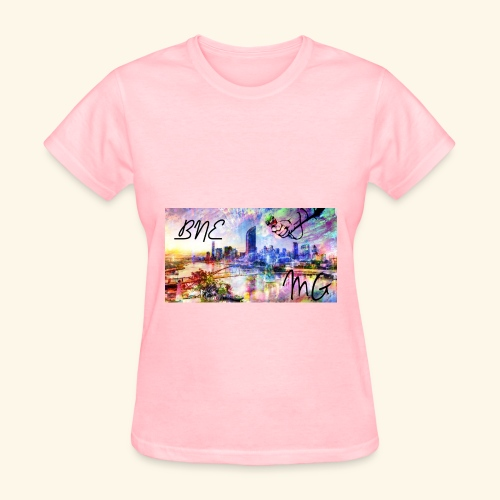 Brisbane love - Women's T-Shirt