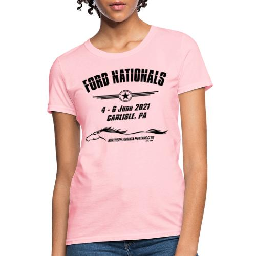Ford Nationals 2021 - Women's T-Shirt
