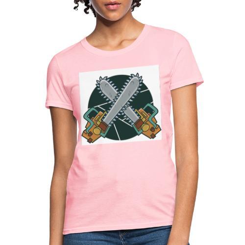FIREWOOD FOR LIFE - Women's T-Shirt