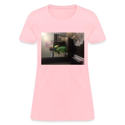 Justin - Women's T-Shirt