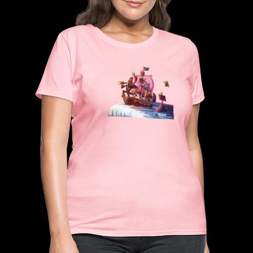Horizon - Women's T-Shirt