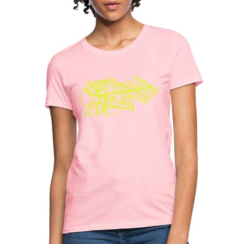 Berlin Kreuzberg - Women's T-Shirt