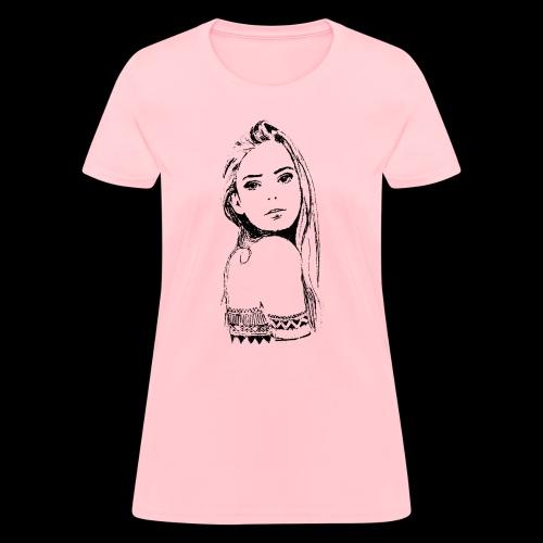 women - Women's T-Shirt