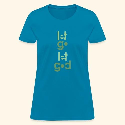 LGLG #9 - Women's T-Shirt