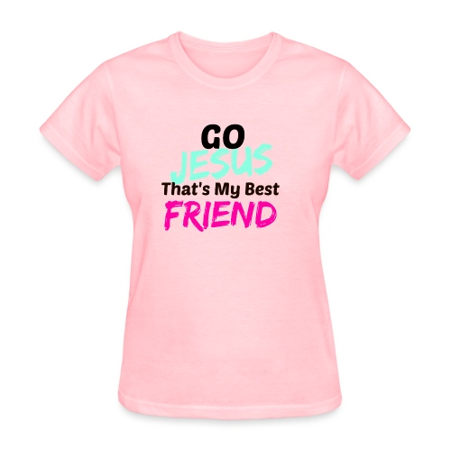 FRIEND png - Women's T-Shirt