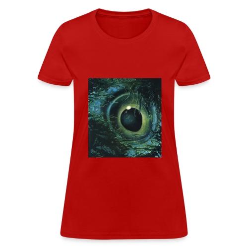 Sea Blob - Women's T-Shirt