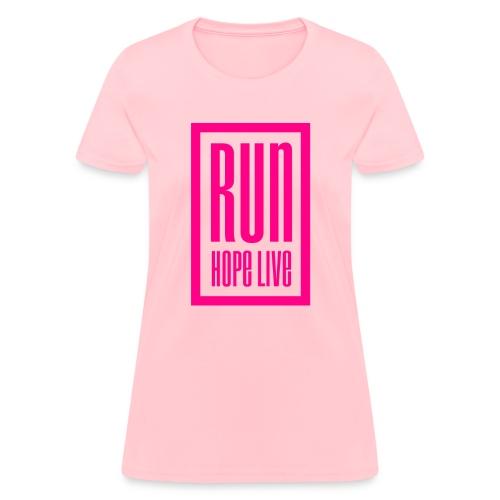 logo transparent background png - Women's T-Shirt