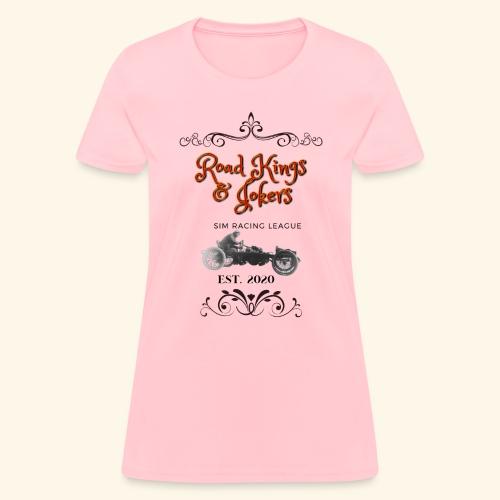 EST 2020 - Women's T-Shirt