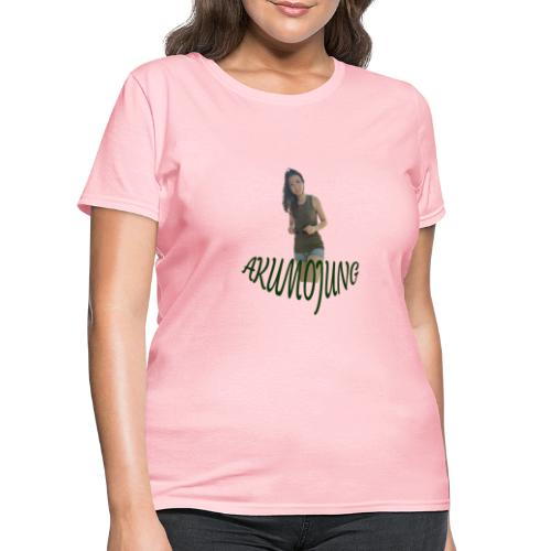 Akumojung 1 - Women's T-Shirt