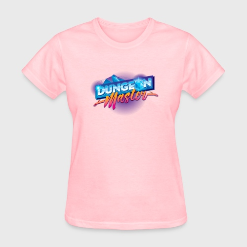 Dungeon Master & Dragons - Women's T-Shirt