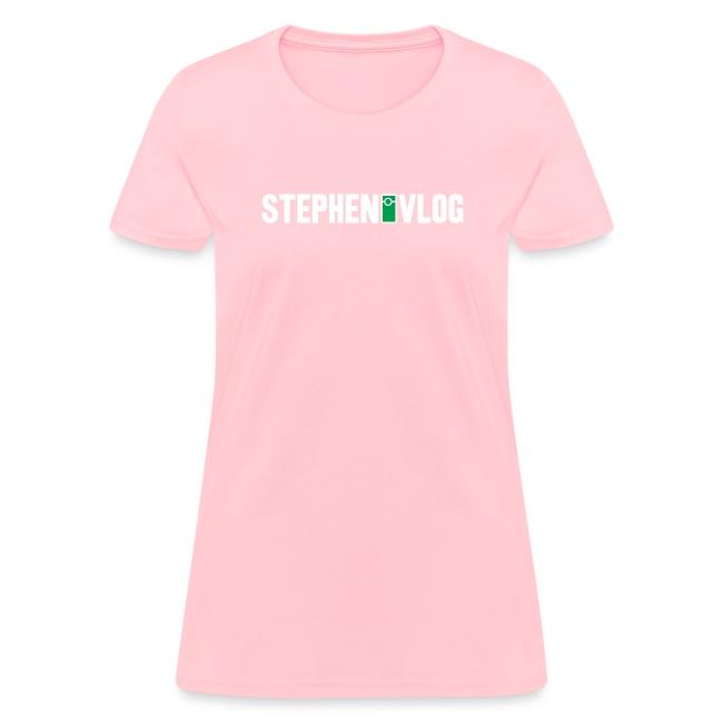 stephenvlog_logo_shirt