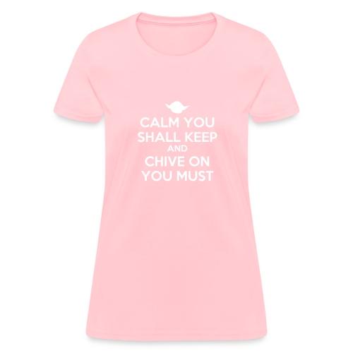 kcco force final - Women's T-Shirt