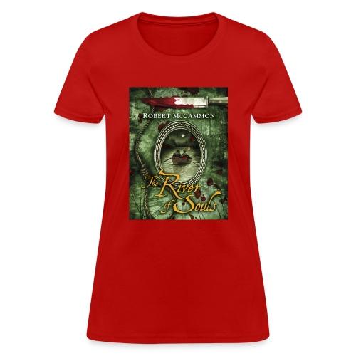 The River of Souls - Women's T-Shirt