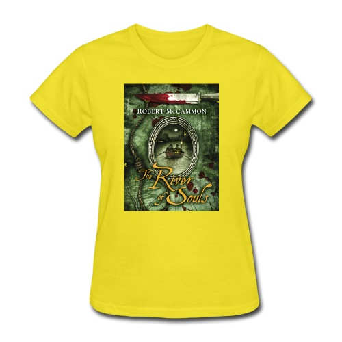 The River of Souls - Women's T-Shirt