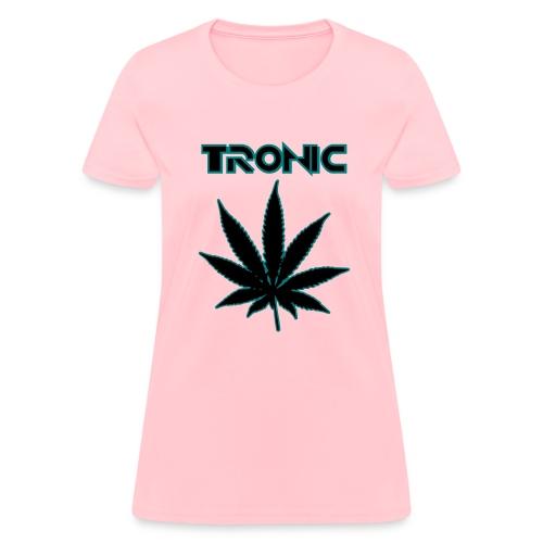 Tronic - Women's T-Shirt