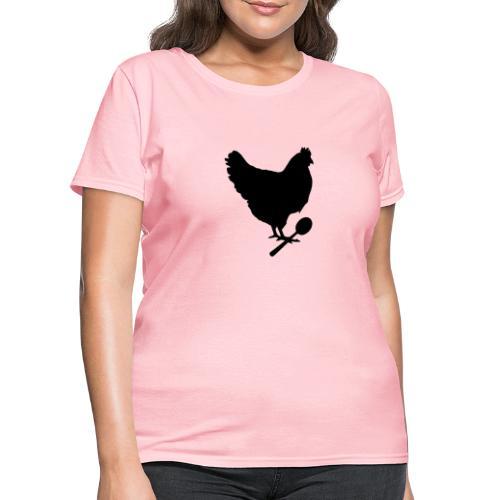Cosmopolitan Cornbread - Women's T-Shirt