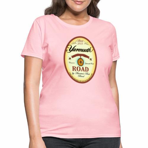 yarmouth - Women's T-Shirt