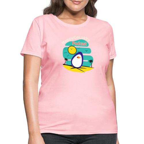 HGL Vacation Shirt - Women's T-Shirt