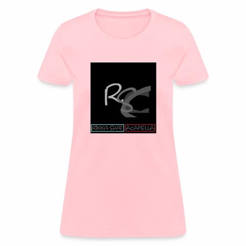 Acapella - Women's T-Shirt