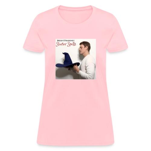 Starter Spells - Women's T-Shirt