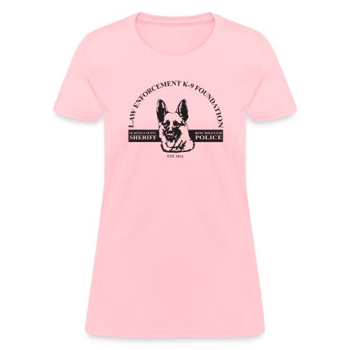 Dog Design - Women's T-Shirt