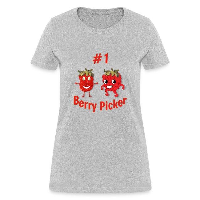 #1 Berry Picker