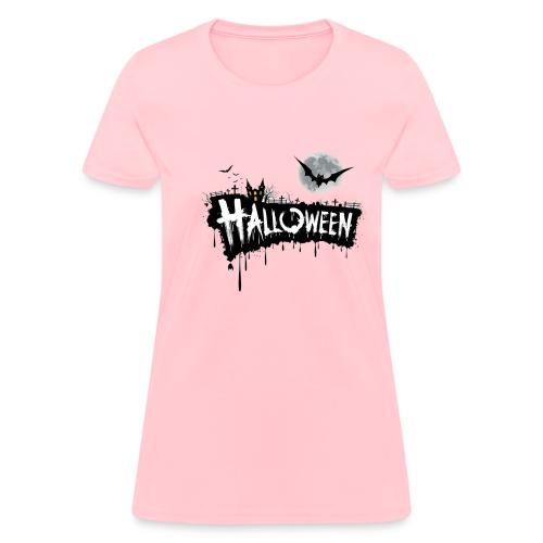 Halloween 2018 - Women's T-Shirt