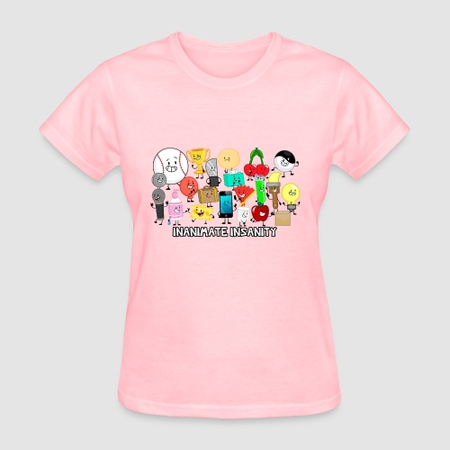 II II Group - Women's T-Shirt