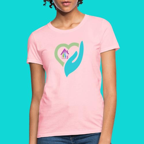 Body Home and Health Swag - Women's T-Shirt