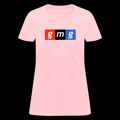 NPR Parody - Women's T-Shirt