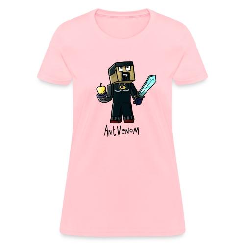 AntVenom - Women's T-Shirt